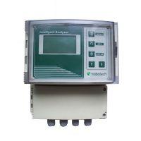 诺博壁挂式在线浊度计DZS-9200 污水浊度监测仪自来水浊度测定仪