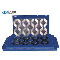 华源砖机模具定做OEM代加工 免烧砖机模具价格 中兴砖机模具***优品质模具