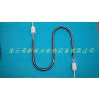 供应 S型碳纤维石英加热管、U型碳纤维石英发热管、球拍型碳纤维电热管