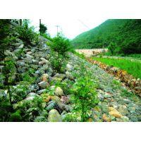 河道护坡石笼网的优势?@六角石笼网防护工程@雷诺护垫及格宾网的施工