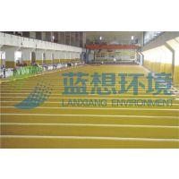 山东蓝想提供玻璃钢防腐产品 玻璃钢防腐材料供应