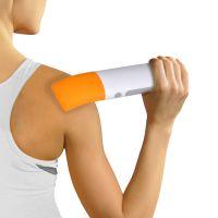 正品塑可儿通络仪 无线温热按摩器 肩腰腿部按摩瘦身便携