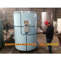 0.5吨立式燃气贯流式锅炉1吨燃气贯流式锅炉银晨锅炉集团