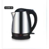 正品欧科 OKG-1712A8电热水壶 家用电器 厨房小家电 304不锈钢