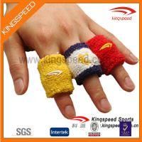 供应大型连锁快餐礼品系列护手指,运动护指套