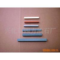 供应各种规格绗磨,砂条,流黄砂条油石(图)50-300MM