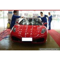 湛江 洗车房排水地板 玻璃钢网格排水板