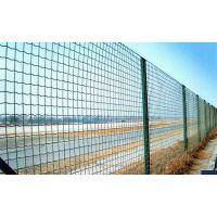 高速公路防护波浪形护栏网