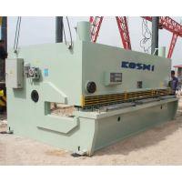 大型剪板机25乘2米5剪板机25*2500剪板机高性能稳定剪切