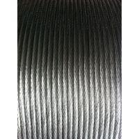 电力金具用镀锌钢绞线1/19*2.0mm60平方直径10.0mm