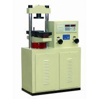 邦亿 专业销售YAW-300型电液式抗折抗压试验机 上海制造
