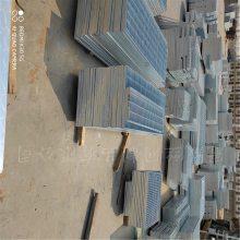 污水处理厂、影剧院大型钢构车间走道平台钢格板