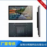 深圳壁挂广告机 展厅壁挂广告机 88寸壁挂安卓版广告机