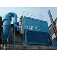 江苏盛华LCMD长袋低压脉冲袋式除尘器厂家直销