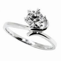 富艺珠宝钻石钻戒优惠价格