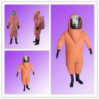 实意牌重型/轻型化学防护服