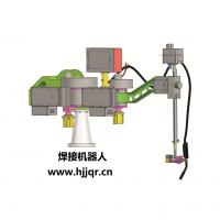 水平关节式焊接机械手OK-1500A 自主国产 高性价比 无需编程 双工位