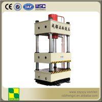 供应成都正西液压机Yz32-40T-630T大小型液压直销定做