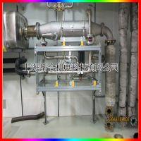不锈钢换热器 汽-水螺旋缠绕管式换热器 耐腐蚀双相钢 钛材换热器