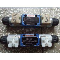 供应力士乐电磁阀4WE6D6X/0FEW230N9K4