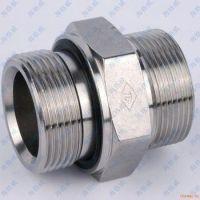 专业生产不锈钢接头,液压接头,不锈钢螺母和非标五金件定制加工