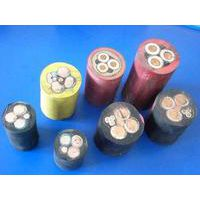 电气设备用电缆YCW3*25 1*10橡套电缆价格