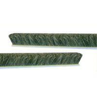 制刷厂家直供软条刷 清洁条刷 防尘毛刷条 工业条刷 定做 批发