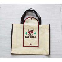 深圳市嘉旺手袋厂家直销环保袋 龙华新区广告宣传赠品手提袋实用礼品包装袋