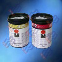 Marabu玛莱宝TPC系列移印UV油墨欧洲标准油墨绿色环保油墨