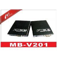 深圳欧凯讯VGA延长器厂家VGA延长器,VGA信号延长器MB-V201