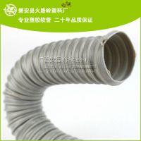 厂家批发 塑料软管 pvc透明钢丝软管 抗紫外线塑料软管 品质保证