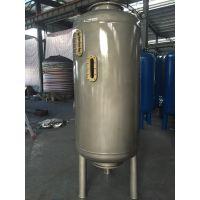 我们的碳钢过滤器销量很好 产品质量得到客户认可