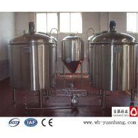 供应精酿啤酒设备