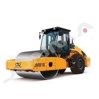 江苏骏马 供应JM814单钢轮振动压路机