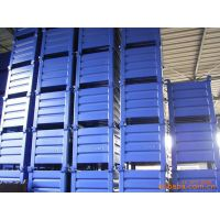 东莞帝腾专业定做钢制物料箱的厂家