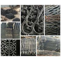 南阳铁艺、通力铁艺厂家直销(图)、南阳铁艺护栏