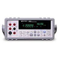 U3402A安捷伦U3402A 数字万用表