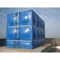 阳泉不锈钢焊接式水箱 阳泉不锈钢拼装式水箱 RJ-L31