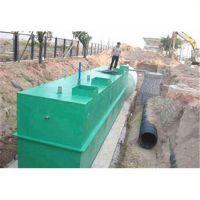地埋污水处理设备参数、河南地埋污水处理设备、诸城善丰机械