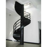 上海睿玲钢结构楼梯制作流程