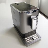 德国SEVERIN/森威朗 KV8090多功能全自动咖啡机 家用商务办公专用
