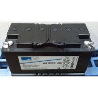 德国阳光蓄电池A412/65 F10全国销售