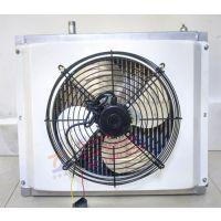 万恒WH-F养殖散热风机控温炉专用散热器育雏鸡舍小鸡仔恒温散热风机加厚翅片水暖暖风机