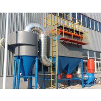 木工厂除尘器泊头金泰生产代加工家具厂除尘器上门测量及安装