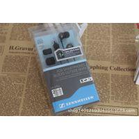 厂家直销批发森海CX275S耳塞式耳机 带麦克风iphone智能手机耳机