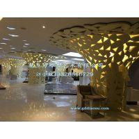东莞玻璃钢景观雕塑 当代雕塑设计工厂供应各种金属雕塑