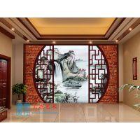 上海墙绘公司 墙绘工作室 墙画制作 手绘墙制作 墙体彩绘
