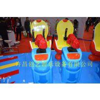 星球特战队-鄢陵创艺游乐设备专利产品供应