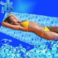 2015年新款多功能冰沙凉垫 夏季消暑凉垫冰垫生产厂家