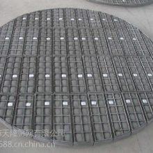供应无锡天隆丝1.0 DN300不锈钢上装式丝网除沫器
